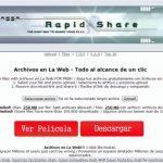 Archivos en La Web