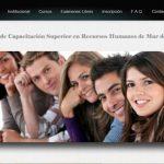 Centro de Capacitación Superior en Recursos Humanos de Mar del Plata