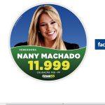 Nany Machado