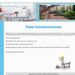 Paez Construcciones