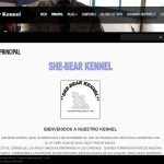 She-Bear Kennel