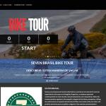 Brazil bike tour
